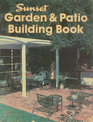 Garden and Patio Building Book