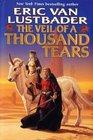 The Veil of a Thousand Tears (The Pearl Saga, Book 2)