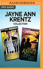 Jayne Ann Krentz Collection - Wizard  Man with a Past