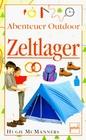 Abenteuer Outdoor Zeltlager