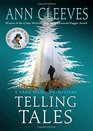 Telling Tales A Vera Stanhope Mystery