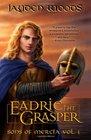 Eadric the Grasper: Sons of Mercia (Volume 1)