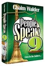 People Speak 9 - Lives in the Balance