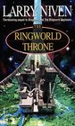 The Ringworld Throne (Ringworld, Bk 3)