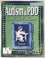 Autism  PDD Primary Social Skills Lessons  School