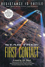 First Contact : Resistance is Futile (Star Trek: The Next Generation)