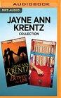 Jayne Ann Krentz Collection  Between the Lines  Twist of Fate