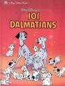 Walt Disney's Classic 101 Dalmatians (Golden Book)
