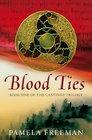 Blood Ties (Castings, Bk 1)