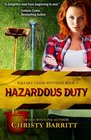 Hazardous Duty (Squeaky Clean Mysteries)