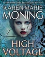 High Voltage (Fever, Bk 10)
