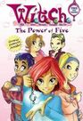 Witch The Power of Five