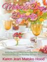 Mother's Day Delights A Collection of Mother's Day Recipes