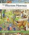 Western Heritage The Volume 1