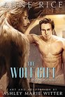 The Wolf Gift The Graphic Novel