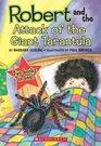 Robert and the Giant Tarantula