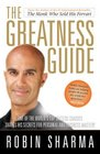 Greatness Guide One of the World's Top Success Coaches Shares His Secrets for Personal and Business Mastery