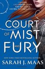 A Court of Mist and Fury (Court of Thorns and Roses, Bk 2)