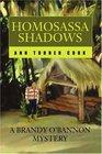 Homosassa Shadows: A Brandy O'Bannon Mystery