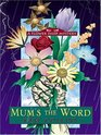 Mum's The Word: A Flower Shop Mystery (Thorndike Press Large Print Mystery Series)