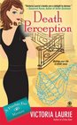 Death Perception (Psychic Eye, Bk 6)