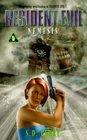 Nemesis (Resident Evil, Bk 5)