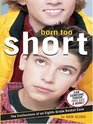 Born Too Short: The Confessions Of An Eighth-grade Basket Case (Thorndike Press Large Print Literacy Bridge Series)