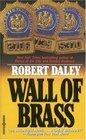 Wall of Brass