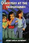 Mystery at the Fairgrounds (Mchenry, Janet Holm. Annie Shepard Mysteries.)