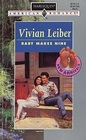 Baby Makes Nine (New Arrivals) (Harlequin American Romance, No 576)