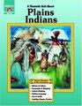 A Thematic Unit About PLAINS INDIANS  Grades 3-6