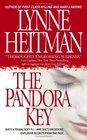 The Pandora Key (Alex Shanahan, Bk 4)