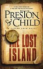 The Lost Island A Gideon Crew Novel