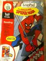 The Amazing Spiderman 1st Grade Reading