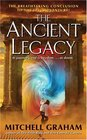 The Ancient Legacy (Mathew Lewin, Bk 3)