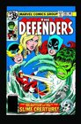 Essential Defenders Volume 3 TPB
