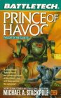 Prince of Havoc (Twilight of the Clans VII, Battletech , No 42)
