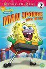 SpongeBob Squarepants Man Sponge Saves the Day