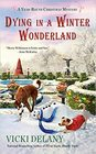 Dying in a Winter Wonderland (Year-Round Christmas, Bk 5)