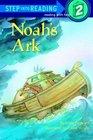 Noah's Ark (Step-Into-Reading, Step 2)