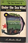 Under the Sea Wind- A Mentor Book