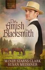 The Amish Blacksmith (Men of Lancaster County, Bk 2)