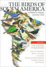 The Birds of South America: The Oscine Passerines (Ridgely, Robert S//Birds of South America)