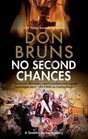 No Second Chances A voodoo mystery set in New Orleans  First World Publication