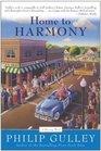 Home to Harmony (Harmony, Bk 1)
