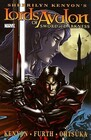 Lords Of Avalon Sword Of Darkness HC