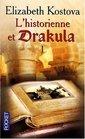 L'historienne et Drakula Tome 1