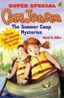 The Summer Camp Mysteries
