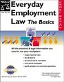 Everyday Employment Law The Basics
