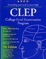 CLEP 7th Edition
